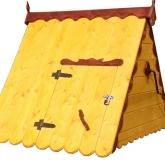 Домик для колодца №1